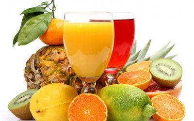 La importancia de los jugos naturales