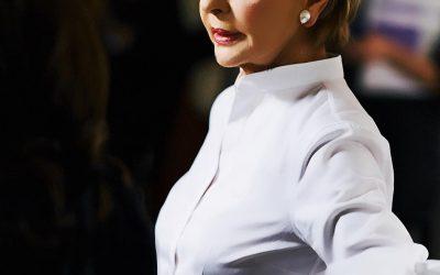 20 tips de Carolina Herrera para ser una mujer elegante