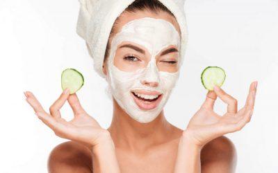 14 efectivas mascarillas caseras para el rostro
