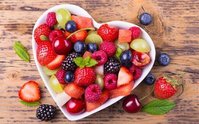 Tips para una buena salud